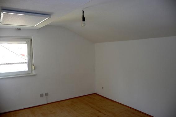 WG-Zimmer 1. Stock