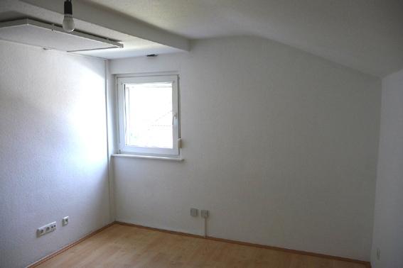 WG-Zimmer 2. Stock