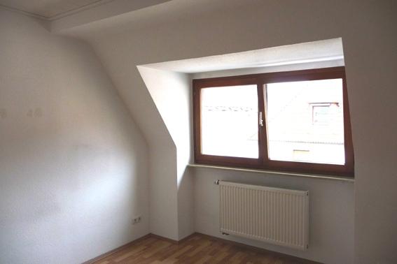 Freundliches Singe-Appartement