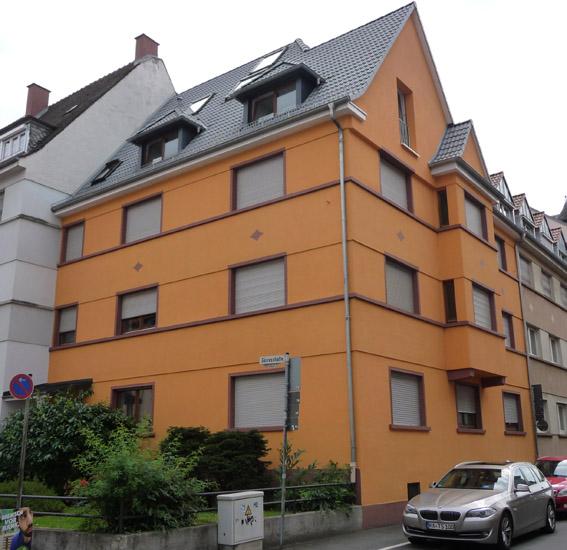 Görresstraße