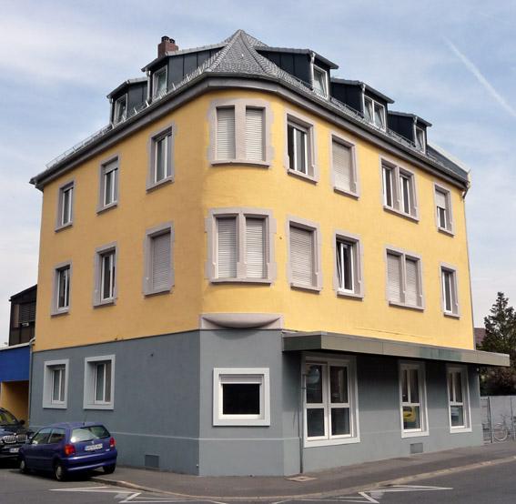 1 Single-Apartment und 6 WG-Zimmer frei